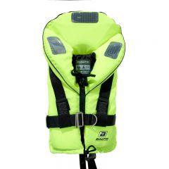 Baltic Ocean harness pelastusliivi UV-keltainen Lasten