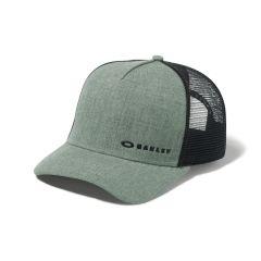 Oakley Chalten Cap harmaa