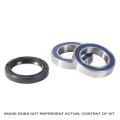ProX Frontwheel Bearing Set CRF250R '04-20 + CRF450R '02-20