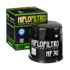 HiFlo öljynsuodatin HF740