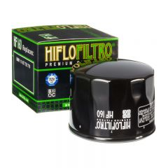 HiFlo öljynsuodatin HF160