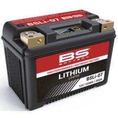 BS Battery BSLI-07 Lithiumbattery