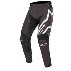 Alpinestars housut Racer Graphite, musta/antrasiitti