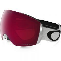 Oakley Goggles Flight Deck Matte White Prizm Rose