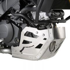 Givi Pohjapanssari alumiini Suzuki DL 1000 V-Strom (14)