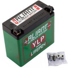 Aliant Ultralight YLP18 lithiumakku