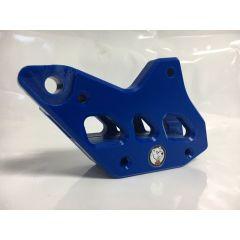 AXP Chain Guide Blue Husqvarna 14-19, Sherco 12-19