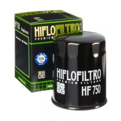 HiFlo öljynsuodatin HF750