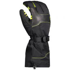 Scott Glove Cubrick musta/vihreä
