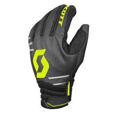 Scott Hanska 350 Race SMB musta/vihreä