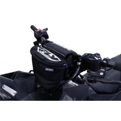 Skinz Next Level Ohjaustanko Laukku Musta 2011- Polaris Pro RMK/Switchback Ass