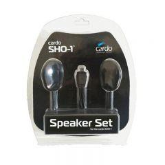 Cardo spare part cardo Sho-1 speakers set 32mm