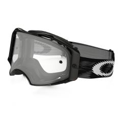 Oakley Goggles Airbrake Mx Jet Back Speed Clear Lens