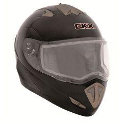 CKX Tranz RSV Modular musta kypärä