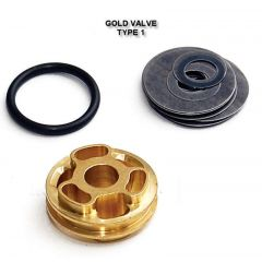 *Gaffelventiler GoldValve 39/30 1C+R G2R FMGV3930GC