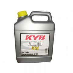 KYB Etuhaarukkaöljy 01M 5 liter