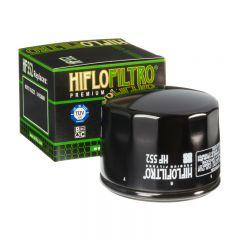 HiFlo öljynsuodatin HF552