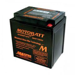 Motobatt akku, MBTX30UHD