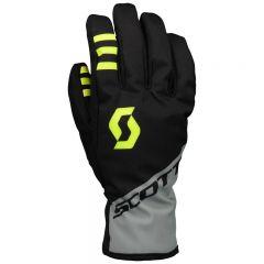 Scott Hanska Sport GTX musta/keltainen