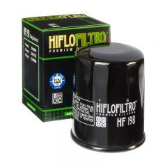 HiFlo öljynsuodatin HF198