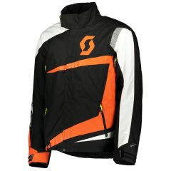 Scott Takki TeamR musta/oranssi