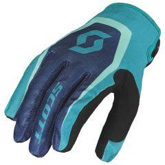 Scott  Hanska 350 Dirt sininen/sininen