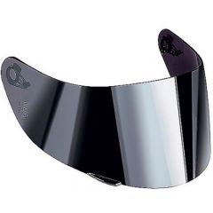 Airoh ST701/ST501/Valor/Spark Visor silver mirrored