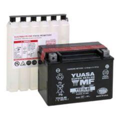 Yuasa akku, YTX15L-BS (cp)