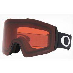 *Oakley SMB Goggles Fall Line XM Matte Black w/Prizm Rose