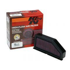 K&N Airfilter, BMW1200RS 97-04