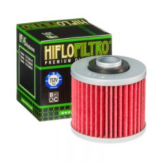 HiFlo öljynsuodatin HF145