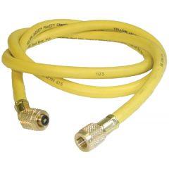 *Race Tech Gas slang 800 psi TSNH 48 för nitrogengas.