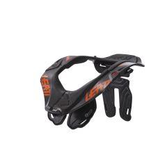 Leatt Niskasuoja SNX 5.5 musta/oranssi