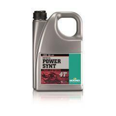 Motorex Power Synt 4T 10W/50 4 ltr (4)