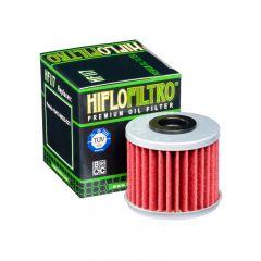 Hiflo öljynsuodatin HF117