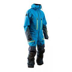 Tobe Macer V2 Mono Suit Blue Aster