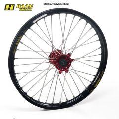 Haan wheel CR 125/250-CRF 250/450 95- 21-1,60 R/B