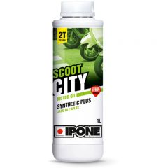 Ipone Scoot City 2-T strawberry smell 60L