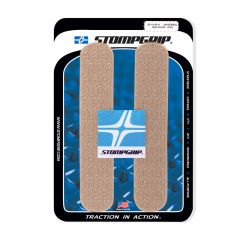 Stompgrip Universal Mini Strips - Icon : Clear