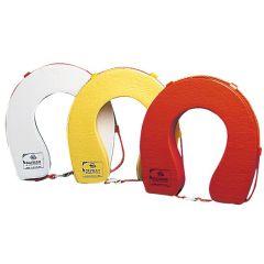 Osculati pelastusrengas valkoinen PVC