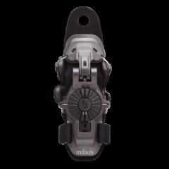Mobius X8 Rannetuki harmaa S/M