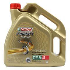 Castrol Power 1 Racing 4T 10W-50 4 L