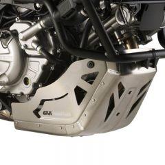 Givi Pohjapanssari alumiini DL650 L2 11-12