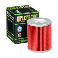 HiFlo öljynsuodatin HF585