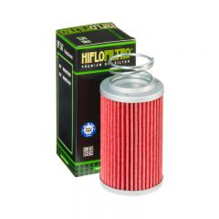 HiFlo öljynsuodatin HF567
