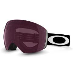 Oakley Goggles Flight Deck Matte Black Prizm Rose