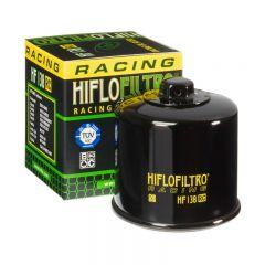 HiFlo öljynsuodatin HF138RC (Racing 17mm)