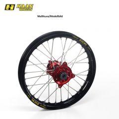 Haan wheel CRF450 13- /CRF250 14-15 18-2,15 R/B