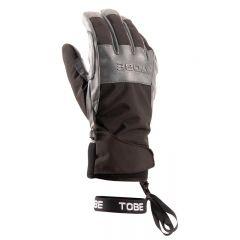 TOBE Hanskat capto undercuff V2 Steel Gray