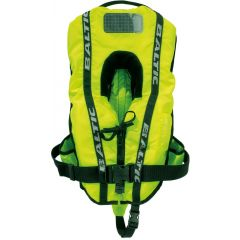 Baltic Bambi Supersoft pelastusliivi UV-keltainen Vauva 3-15kg